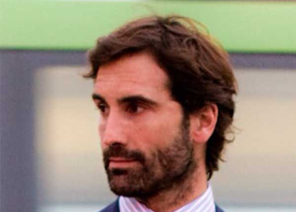 Diego Sarasketa Ehealth Bilbao