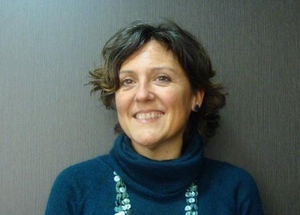 Carolina Rubio eHealth Bilbao