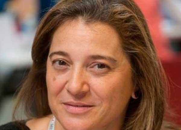 Monica Moro eHealth Bilbao