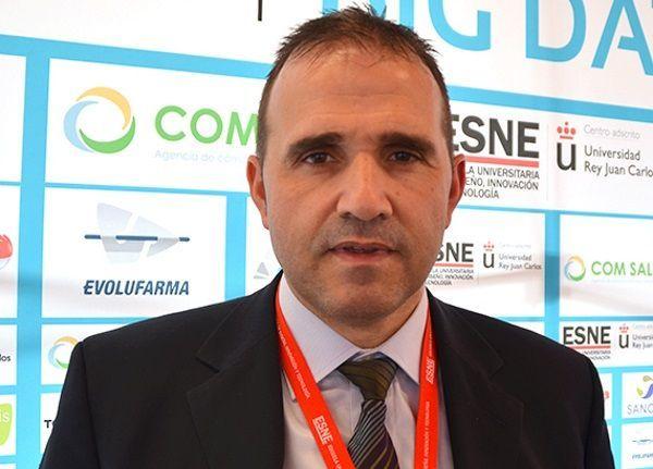 Ignacio Fernandez Alberti eHealth Bilbao
